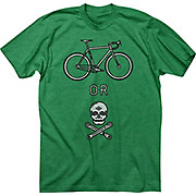 Twin Six Bike Or Die T-Shirt AW19