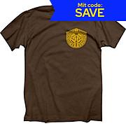 Twin Six NWRC Illuminati T-Shirt AW19