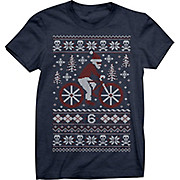 Twin Six Womens Yule Tide T-Shirt AW19