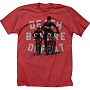 Twin Six Death Before Defeat T-Shirt AW19