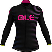 Alé Womens Prime Digi Long Sleeve Jersey