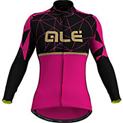Alé Womens Prime Geo Long Sleeve Jersey