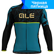 Alé Prime Geo Long Sleeve Jersey AW19