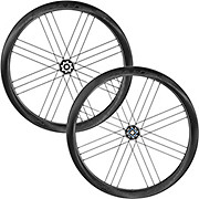 Campagnolo Bora WTO 45 Disc Brake Road Wheelset