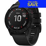 Garmin Fenix 6X Pro Multisport GPS Watch