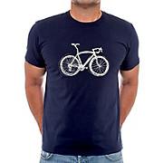 Cycology Just Bike T-Shirt SS19
