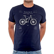 Cycology The Blueprint for Life MTB T-Shirt SS19