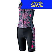 Nalini Womens SAPPORO 1972 Skin Suit SS20