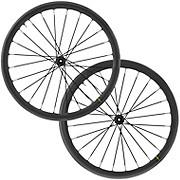 Mavic Ksyrium Elite UST Disc Wheelset 2020