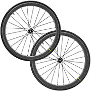 Mavic Cosmic Pro Carbon SL UST Disc TDF Wheels 2020