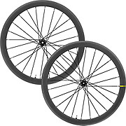 Mavic Cosmic Pro Carbon Disc CL Wheelset 2020