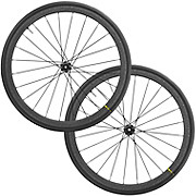 Mavic Ksyrium Pro Carbon SL UST DB TDF Wheels 2020