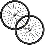 Mavic Aksium Elite Evo UST Disc Wheelset 2020
