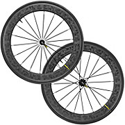 Mavic Comete Pro Carbon SL UST TDF Wheelset 2020