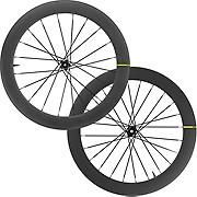 Mavic Comete Pro Carbon UST Disc Wheelset 2020
