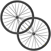 Mavic Ksyrium UST Disc Wheelset 2020