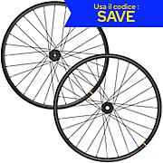 Mavic Deemax DH Wheelset 2020