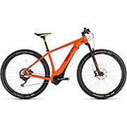 Cube Reaction Hybrid SL 500 Kiox 27.5 E-Bike 2019