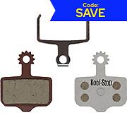 Kool Stop D296 Avid Elxir SRAM MTB XX Disc Pads