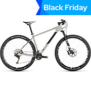 picture of Cube Reaction C:62 SL 29 Hardtail Bike 2019
