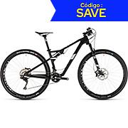 Cube AMS 100 C68 Race29 Full Suspension Bike 2019