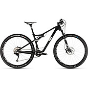 Cube AMS 100 C68 Race29 Full Suspension Bike 2019