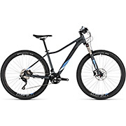 Cube Access WS Race 27.5 Hardtail Bike 2019