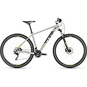 Cube Attention 29 Hardtail Bike 2019 2019