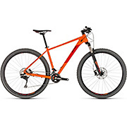 Cube Reaction Pro 27.5 Hardtail Bike 2019 2019