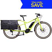 Kona Electric UTE Urban E-Bike 2020