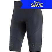 Gore Wear Womens C7 Short Tights+ SS20