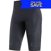 Gore Wear Womens C7 Short Tights+