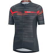 Gore Wear Womens C3 Paint Jersey SS20