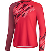 Gore Wear Womens C5 Trail Long Sleeve Jerse SS20