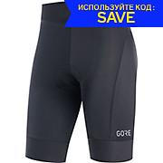 Gore Wear Womens C3 Short Tights+ SS20