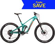 Kona Process 153 CR 27.5 Full Suspension Bike 2020