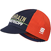 Sportful Bahrain-Merida 2018 Team cycling Cap SS18