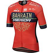 Sportful Bahrain-Merida 2018 Pro Evo Jersey SS18