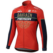 Sportful Bahrain-Merida 2018 Protection Jacket SS18