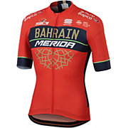 Sportful Vahrain-Merida 2018 Bodyfit Team Jersey SS18