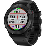 Garmin Fenix 6 Pro Multisport GPS Watch