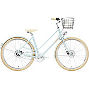 Creme Eve 7 Dynamo Urban Bike 2020