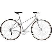 Creme Echo Mixte Uno Urban Bike 2020