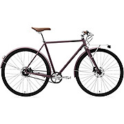 Creme Ristretto Speedstar Urban Bike 2020