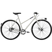 Creme Ristretto Speedstar ST Urban Bike 2020