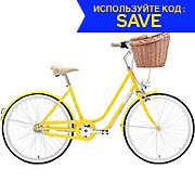 Creme Molly Ladies Bike 2020