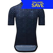 dhb Blok Short Sleeve Jersey - Micro Dot