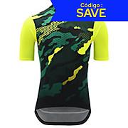 dhb Blok Short Sleeve Jersey - Multicam SS20