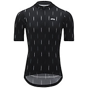 dhb Blok Short Sleeve Jersey - Rain Ikat