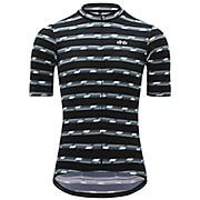 dhb Classic Short Sleeve Jersey - Strobe